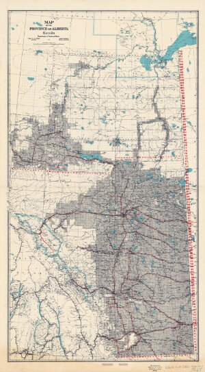 Map 633: Department of Lands and Mines, Province of Alberta ... Map Of Alberta on map of british columbia, map of banff national park, map of saskatchewan, map of ab, map of toronto, map of lesser slave lake, map of england, map of illinois, map of china, map of arizona, map of calgary, map of russia, map of us, map of ontario, map of cuba, map of mississippi, map of quebec, map of maine, map of nunavut, map of canadian rockies, map of bc, map of world, map of usa, map of new york, map of switzerland, map of delaware, map of vancouver, map of alaska, map of manitoba, map of europe, map canada, map of greece, map of victoria, map of yukon, map of indiana, map of north america, map of nova scotia,